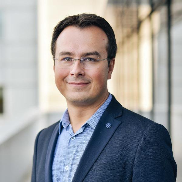 Claudiu Constantinescu, Deloitte România