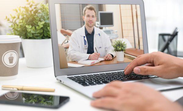 Sistemul Medical MedLife lansează serviciul de consultanță medicală online prin videoconferință