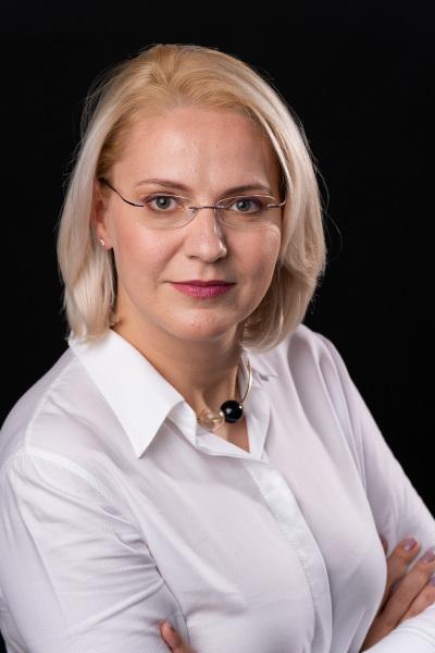 Cristina Anculescu, UNIQA Asigurari de viata