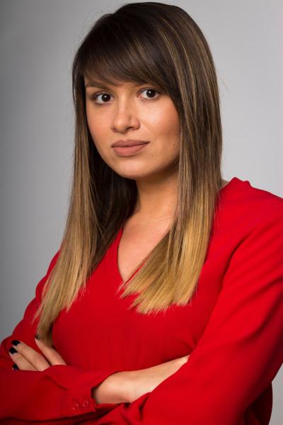 Cristina Borș, Deloitte România