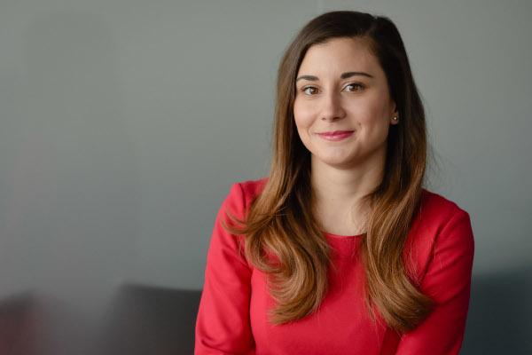 Cristina Iacobescu, Reff & Asociații