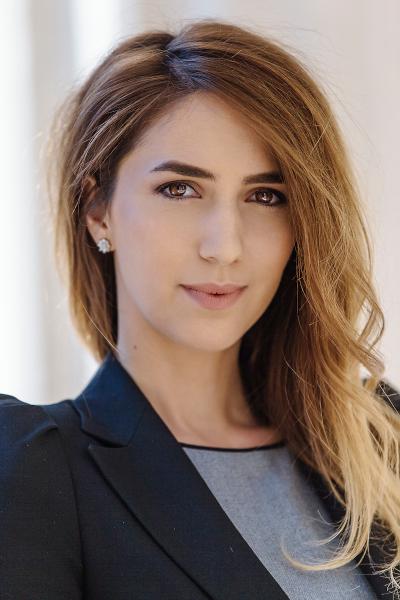 Cristina Tudoran