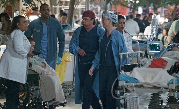 """Sezonul 13 al serialului pe teme medicale """"Anatomia lui Grey"""" are premiera la DIVA pe 7 aprilie"""