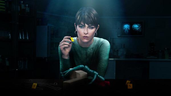 Jenny Cooper revine cu un nou sezon din MEDICUL LEGIST, din 2 aprilie, la DIVA
