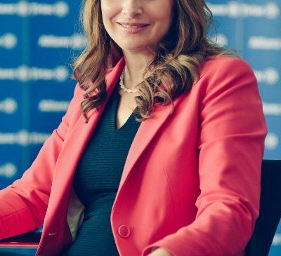 Egalitatea de gen, un crez în Allianz-Țiriac