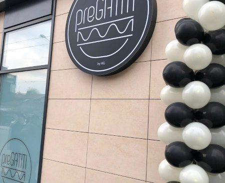 Un nou local deschis în centrul Bucureștiului