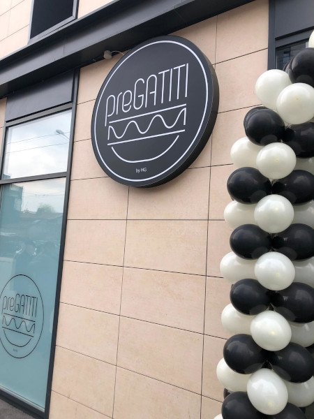 Deschidere restaurant PreGATITI 1