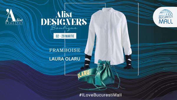 Designers Boutique @ București Mall: începe cel de-al treilea an de succes