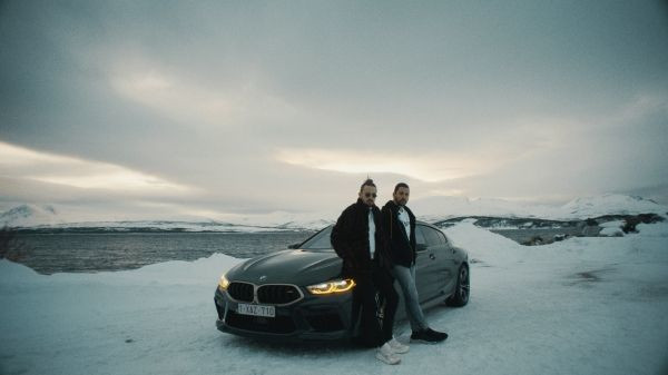 Dimitri Vegas and Like Mike - BMW x CNN. The Art of Leadership