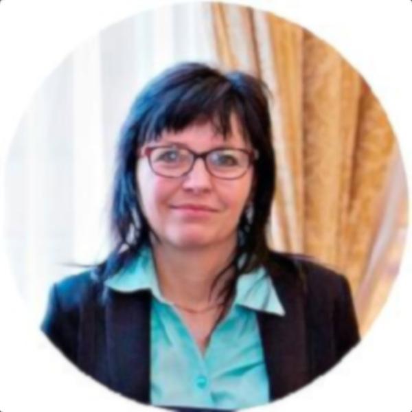 Doctor Jana Parmová