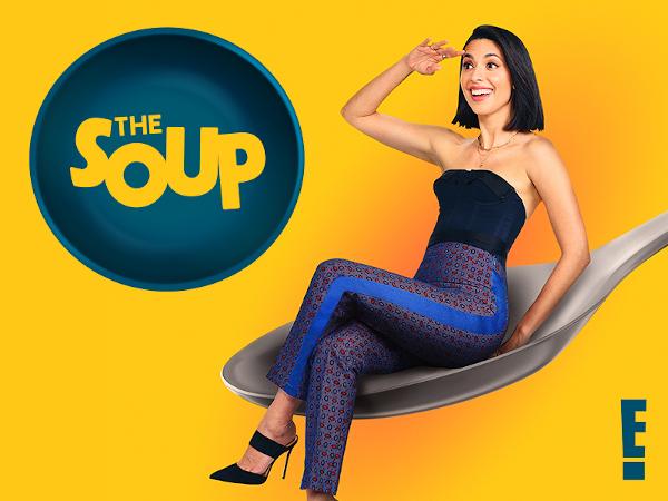E! - The Soup
