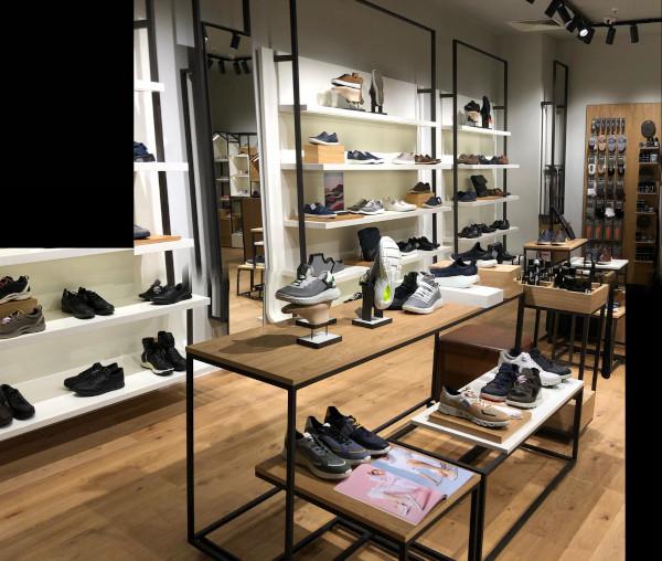 ECCO a implementat primul concept de magazin Prime in Romania