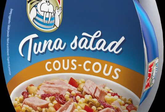 Sănătos și delicios, în ton cu EVA