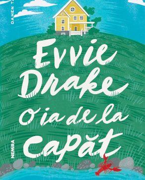 """Evvie Drake o ia de la capăt"" de Linda Holmes"
