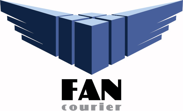 Fan Courier logo