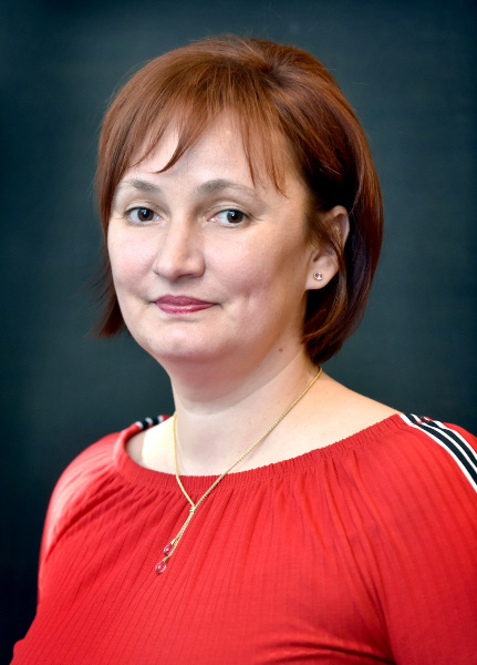 Gabriela Streza, Business Development Director, Valoria