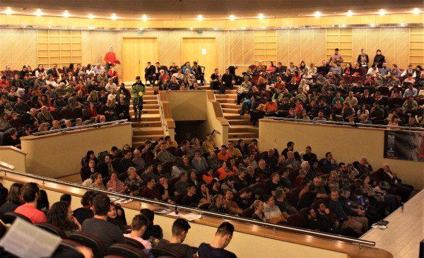 Alpin Film Festival 2020: peste 5000 de iubitori de munte prezenți la evenimentele incluse în programul ediției