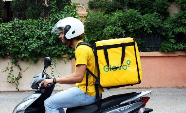 Un nou angajator în Pitești: Glovo va livra orice din luna martie