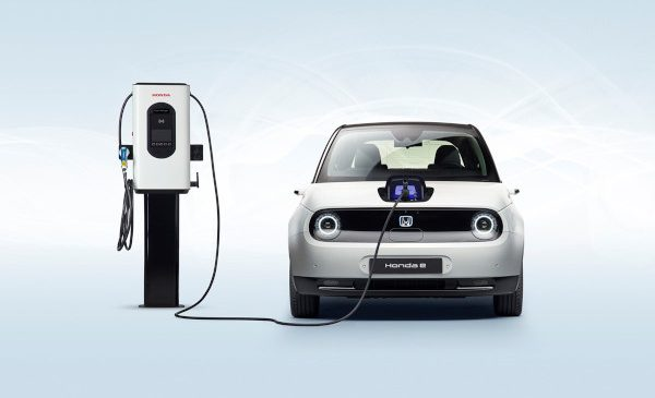 Honda news: e:TECHNOLOGY and more