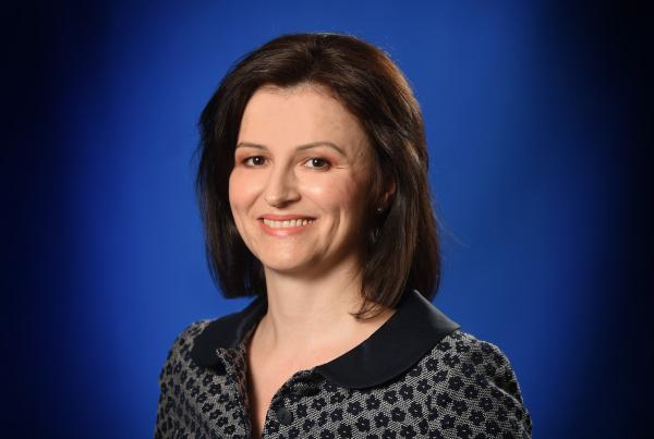 Ioana Arsenie, antreprenor, consultant în management financiar și strategic