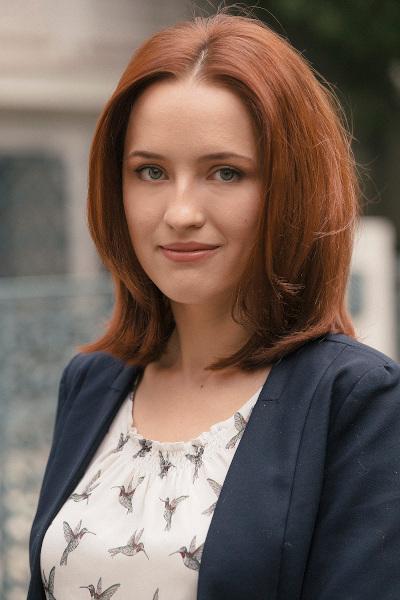 Irina Suătean