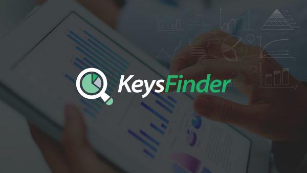 KeysFinder