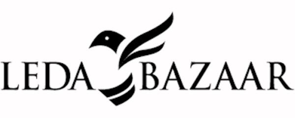 Leda Bazaar logo
