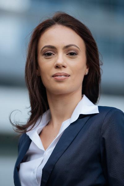 Liliana Dranca