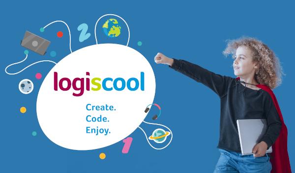 Logiscool 2020_cursuri online