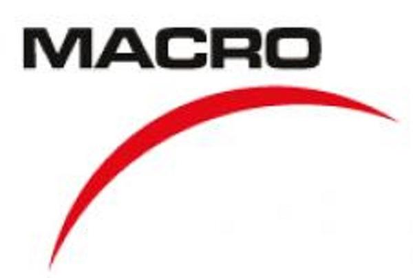 Macro International Distribution logo