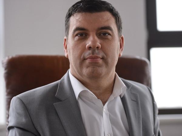Marian Şeitan, Director General, Mediapost Hit Mail