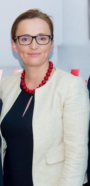 Marilena Barliga, Director Market Management&Comunicare