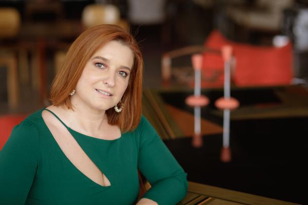 Marta Usurelu, owner Biz