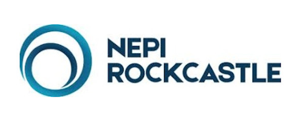 NEPI Rockcastle logo