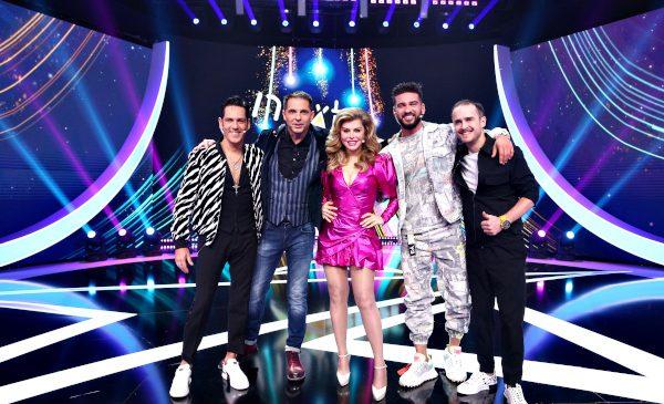 Cel de-al zecelea sezon Next Star începe mâine, de la ora 20:00, la Antena 1