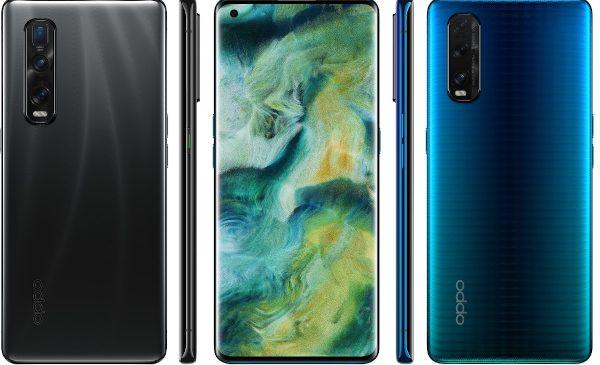 OPPO lansează seria de telefoane 5G Find X2, cu cel mai bun ecran din industrie