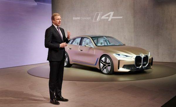 Lider în inovaţie: BMW Group îşi propune să investească peste 30 de miliarde de euro în tehnologiile de viitor până în 2025