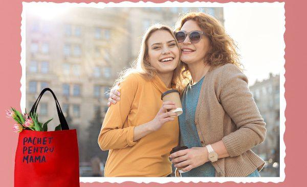 Morărița și Ogilvy România au pregătit și anul acesta Pachet pentru Mama