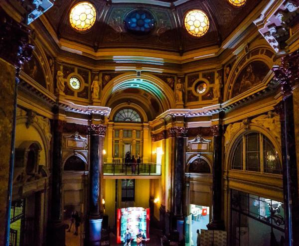 Palatul Pinacotecii București