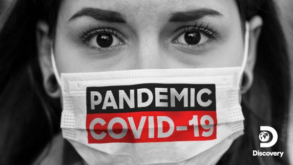Specialiști și oameni de știință dezvăluie noi perspective asupra coronavirusului, pe Discovery Channel