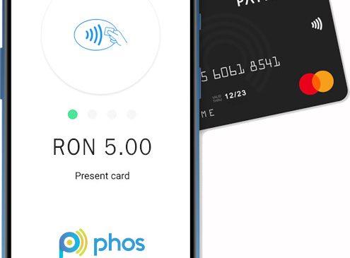 phos și Mastercard stimulează economia Europei cu o soluție care le permite IMM-urilor să accepte plăți digitale