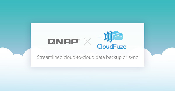 QNAP in parteneriat cu CloudFuze ofera o solutie de transfer de date in multi-cloud