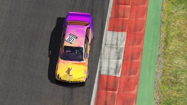 Racing League Romania powered by BMW Romania, BMW M3 E30, Races 1 and 2