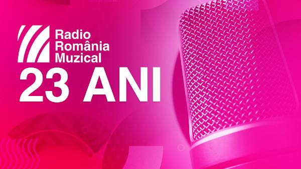 Radio Romania Muzical 23 ani