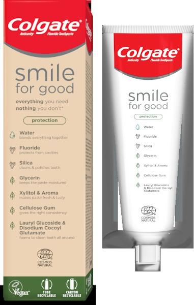 Smile for Good