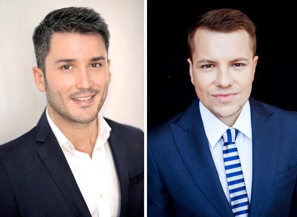 Sorin Duțoiu și Christian Stan, Yolo media