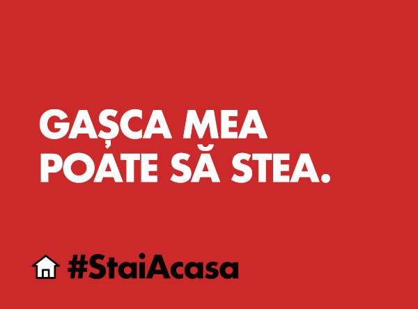 #StaiAcasa 2
