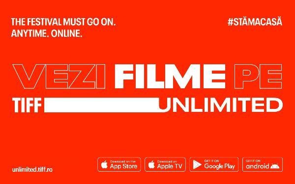 #StamAcasa cu TIFF Unlimited