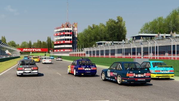 eSports: Record de audiență în etapa a treia din Racing League Romania powered by BMW