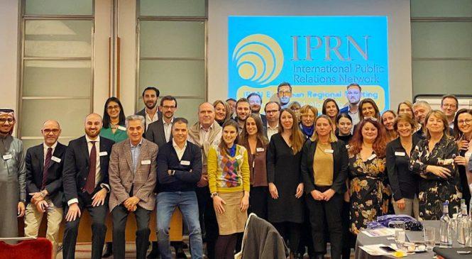 IPRN aniversează 25 de ani și peste 50 de membri